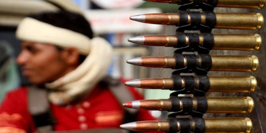 """""""Savaş ve Sorunlara Yol Açan İran'ın Öldürücü Arzularıdır"""""""