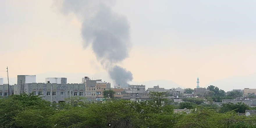 Yemen'de Hava Saldırıları: 12 Sivil Hayatını Kaybetti!