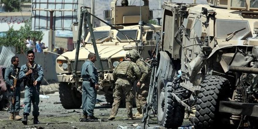 Taliban, Afganistan'da 6 ABD Askerini Daha Öldürdü!