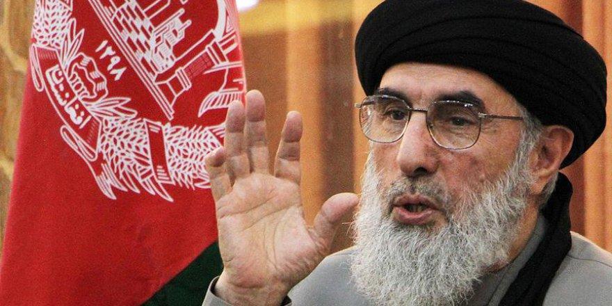 Hikmetyar'dan Afganistan'daki Barış Sürecine Sabotaj Uyarısı