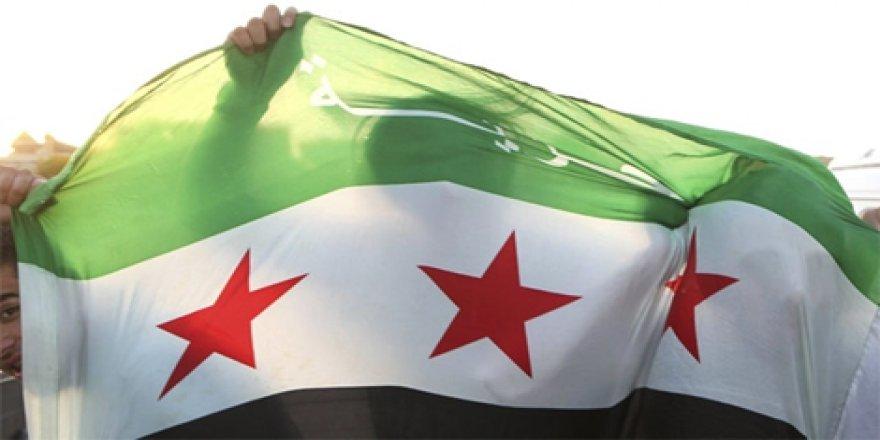 Suriye Direnişini Baltalamayı Marifet Bilen Dostlar