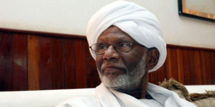 Turabi Sonrası Sudan'daki Gelişmeler ve Halk Kongresi'nin Konumu