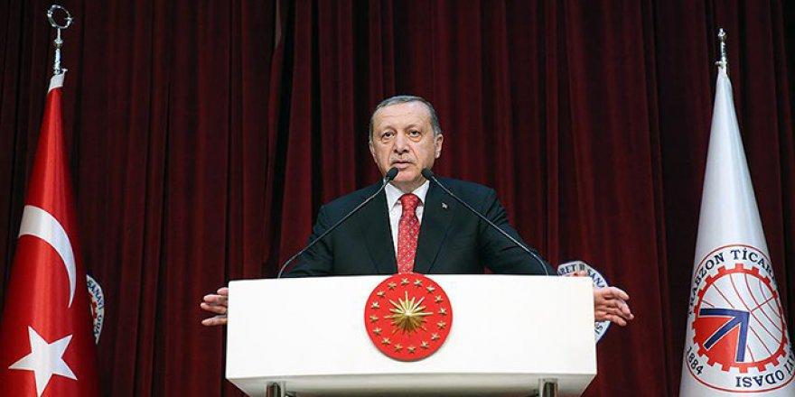 Erdoğan: Bankaların Yüzde 40 Karı Tam Bir Felaket