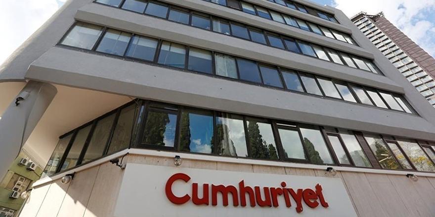 Cumhuriyet Gazetesi Davasında Tahliye Taleplerine Ret