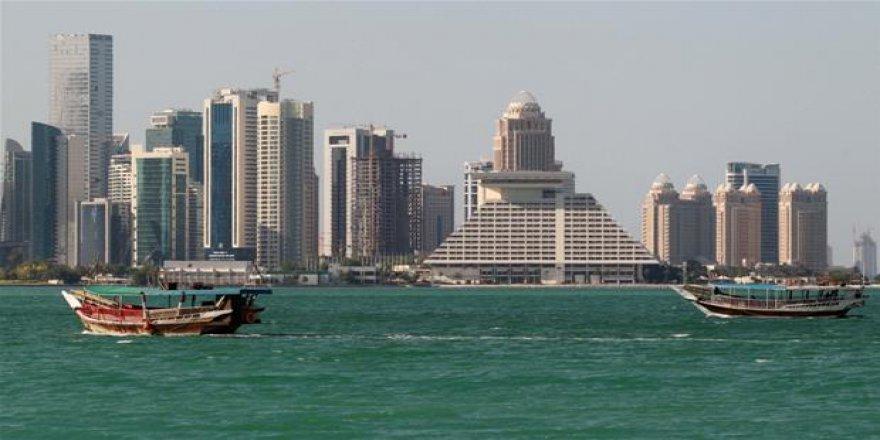 'Kriz Katarı Gerçek Anlamda Siyasi Bağımsızlığa Götürecek'