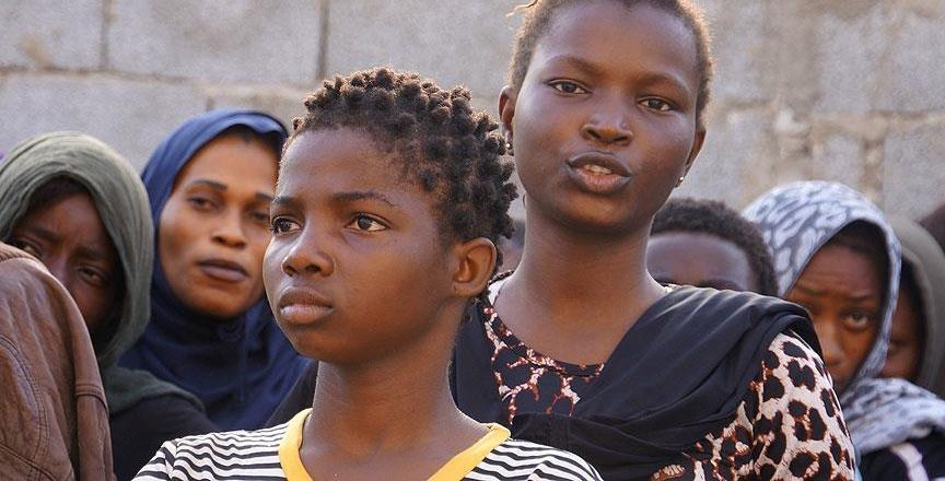 Oxfam, AB'nin Göçmen Politikasını Eleştirdi!