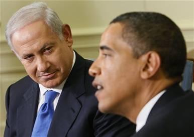 Netanyahu'dan ABDye Kukla Muamelesi
