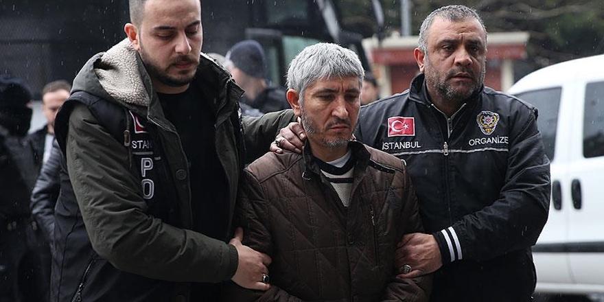 Eski Savcı Sarıkaya'ya 15 Yıl Hapis İstemi