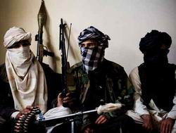 Taliban'ın ABD Üssüne Saldırı Anı