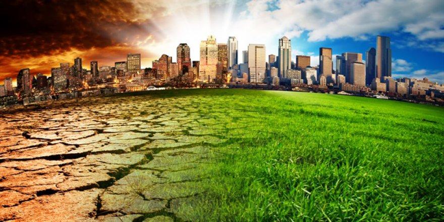 'Her Yıl 150 Bin Avrupalı İklim Değişikliğinden Ölecek' İddiası