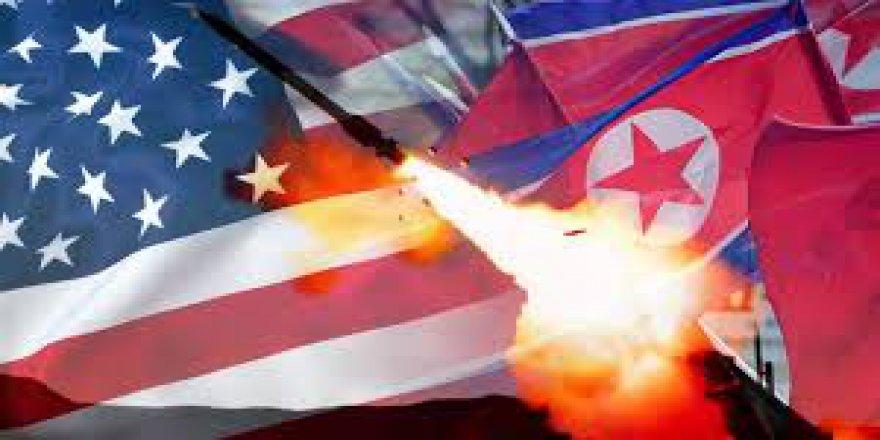 ABD'nin Kuzey Kore Çıkmazı