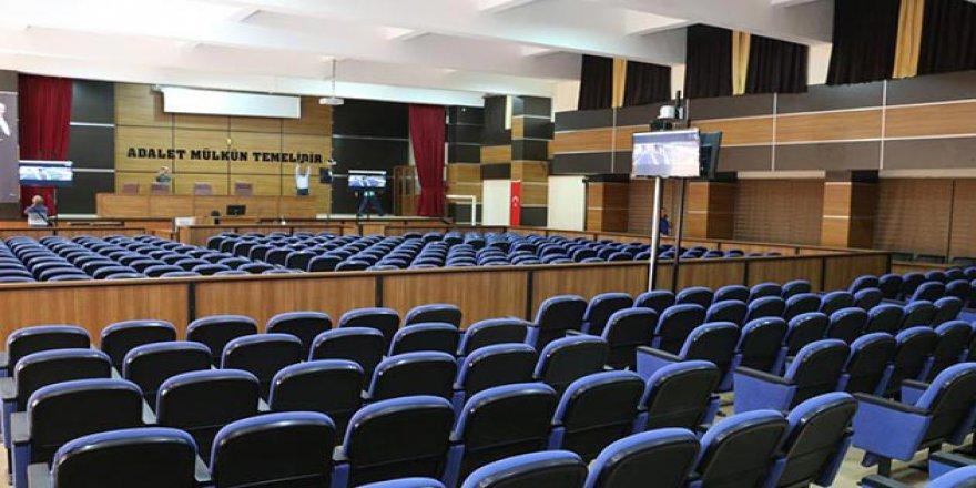 Eski EDOK Komutanı Başoğlu'nun Kaçırılması Davasında Karar
