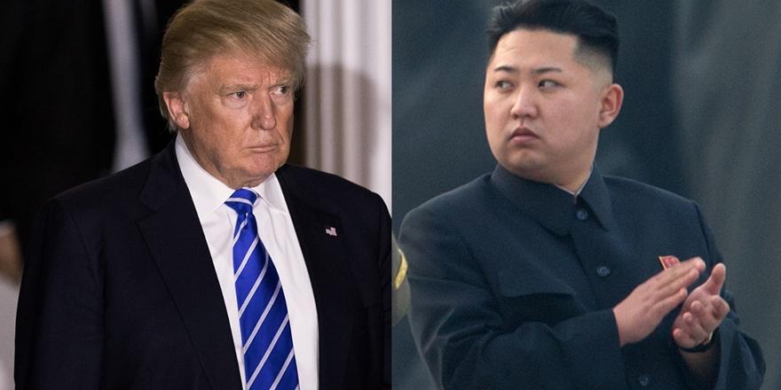 ABD ile Kuzey Kore Arasında Neler Oluyor?