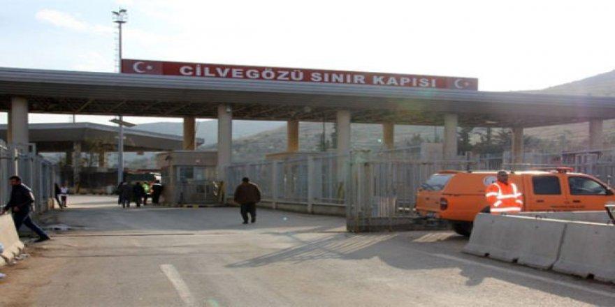 Cilvegözü Kapısını Kapatan Türkiye, PYD/PKK'ya Mali Destek Sunduğunun Farkında Değil mi?