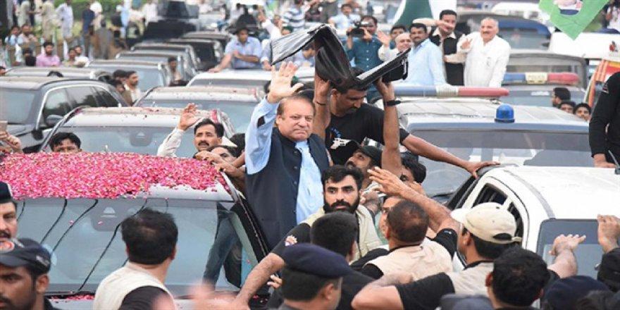 Navaz Şerif: Yargının Kararı Pakistan'a Hakaret