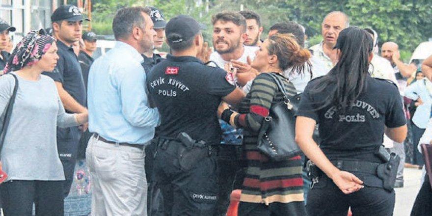 PKK'lıların Katlettiği Gencin Ailesi Yetkililere Tepkili