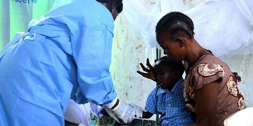 Etiyopya'da Kolera Alarmı: 16 Ölü