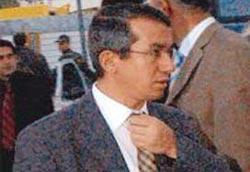 Şemdinli Savcısı Ferhat Sarıkaya Geri Döndü