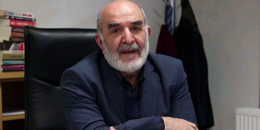 Ahmet Taşgetiren: Bu Davaya Omuz Veren Herkes Artık Açık Hedef!