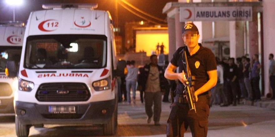 Van'da PKK Saldırısı: 1 Çocuk Yaralandı!