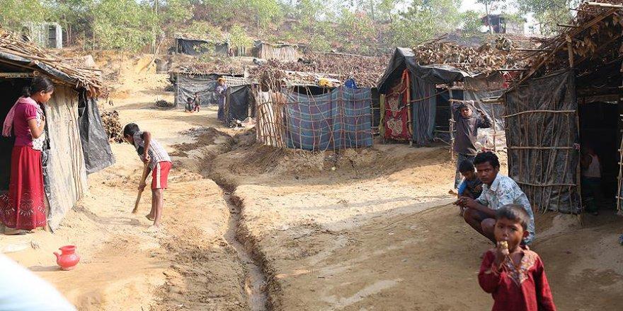 AB ve BM'ye Rohingya Çağrısı