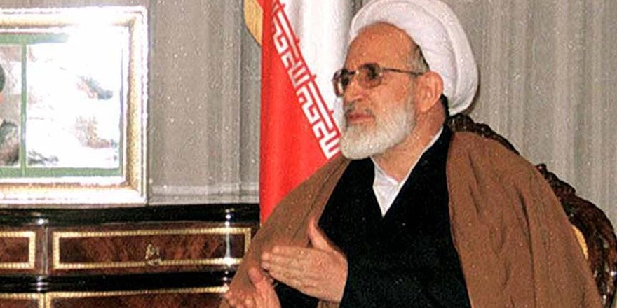İranlı Muhalif Lider Kerrubi Açlık Grevine Başladı!