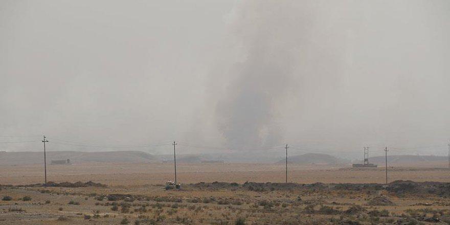 Mare'de PKK/PYD'den Sivillere Saldırı: 1 Ölü 5 Yaralı
