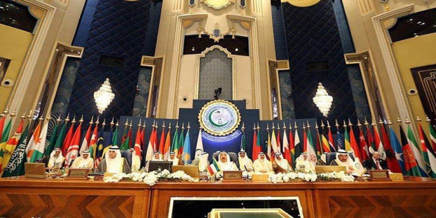 Katar ve Suriye Krizi Bağlamında Körfez İşbirliği Konseyi'nin Konumu ve Geleceği