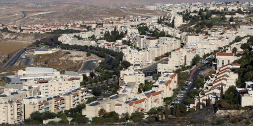 İşgalci İsrail Doğu Kudüs'ü Adım Adım Yahudileştiriyor