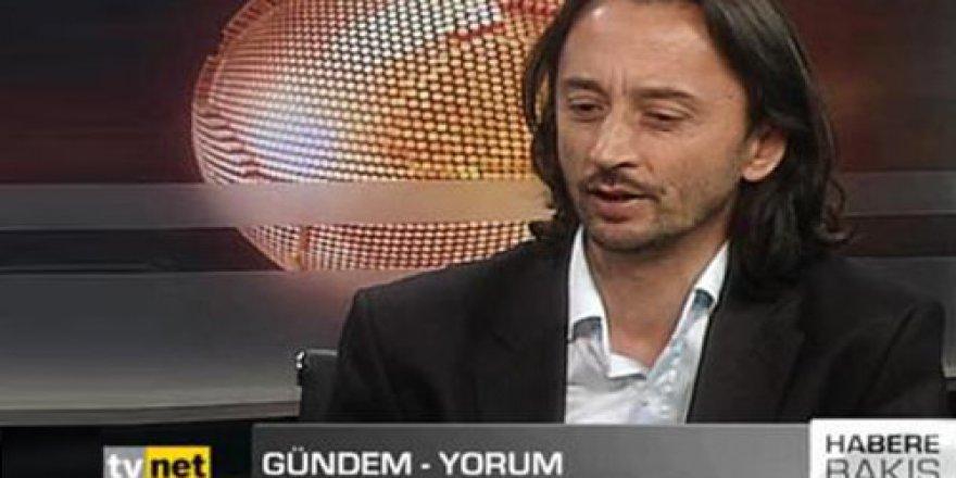 Sıtmayı (PYD/PKK) Gösterip Ölüme (İran-Esed-Rusya) Razı Etmek!