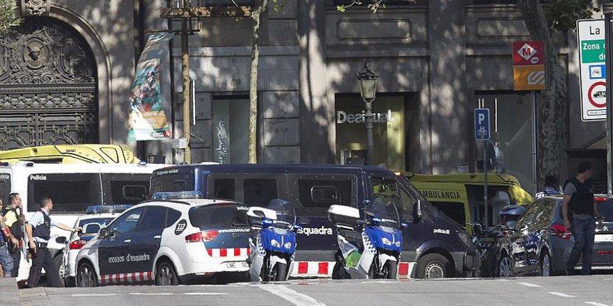 İspanya'da Minibüslü Saldırı: 13 Ölü, 20 Yaralı