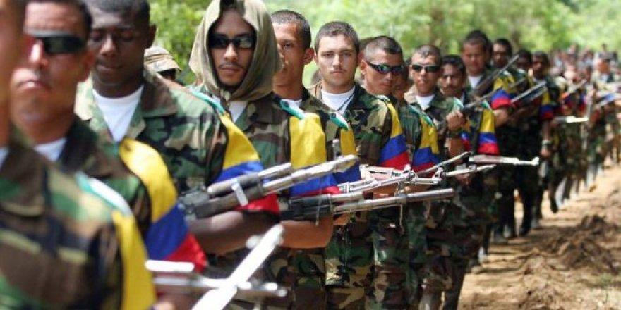 Kolombiya'da Yarım Asrı Aşan Şiddetin Anatomisi