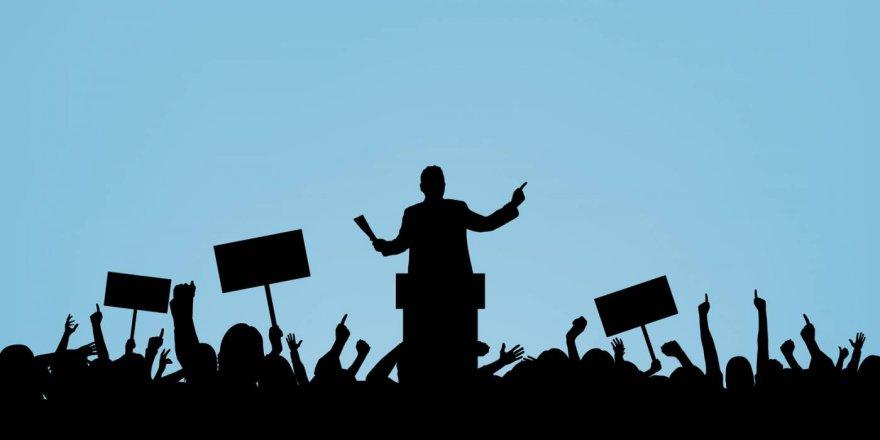 Çıkarlara Değil, Haklılık ve Ahlâkîlik İlkelerine Dayalı Bir Siyaset