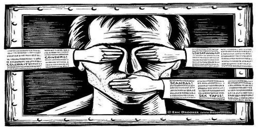 Toplumların Gizli Düşmanı Olarak 'Cehalet'