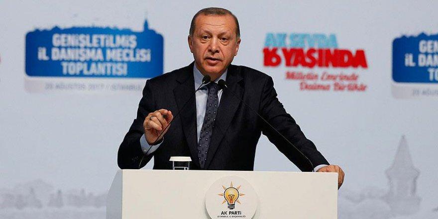 Cumhurbaşkanı Erdoğan Pelikancılara Racon Kesti!