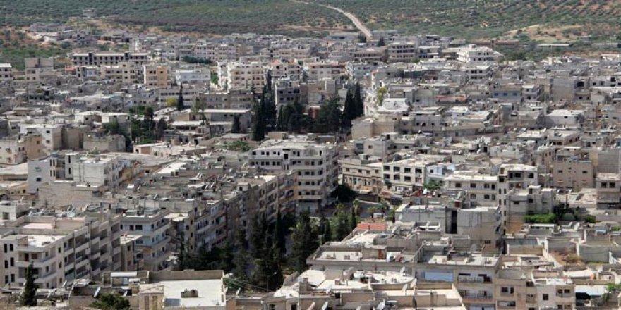 Bereket Derneği İdlib'de Hastane Açtı