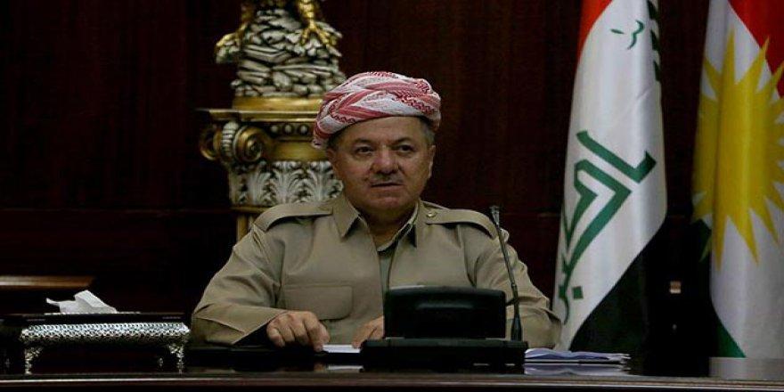 Barzani: Referandum Kararında İptal veya Erteleme Yok