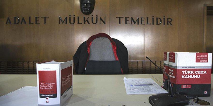FETÖ Sanığı 'İtirafçı' Hakime İndirimli Ceza