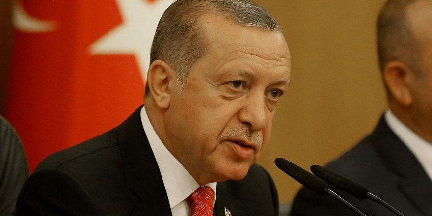 Cumhurbaşkanı Erdoğan: Kılıçdaroğlu'nun Tutuklanması Gündemimde Değil