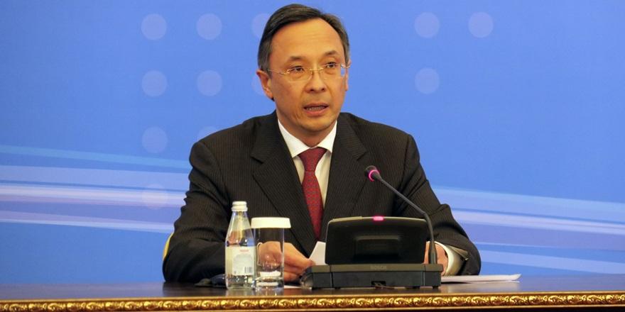 """""""Astana'daki Görüşmelerin Bir Sonraki Turu Ertelendi"""""""
