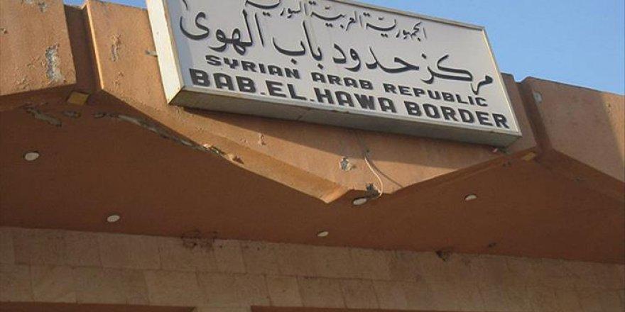 Bab El Hava'da 2015 Yılında Başlayan Sivil Yönetim Süreci Devam Ediyor