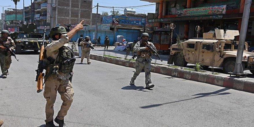 Trump'ın Yeni Afganistan Stratejisine Tepkiler