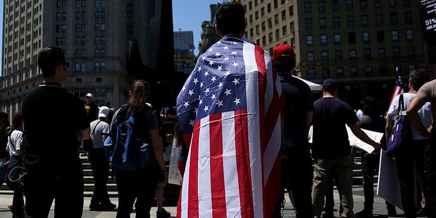 ABD'de İslam Karşıtı Gösterilere İptal Kararı