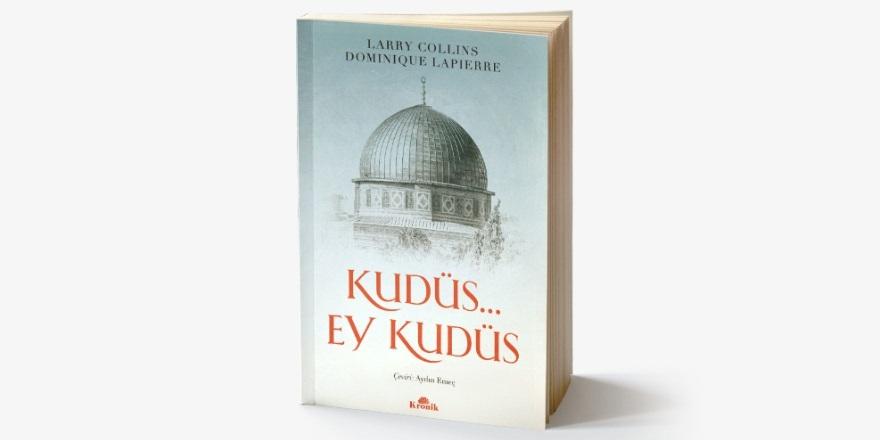 """Kudüs... Ey Kudüs, Yeniden"""