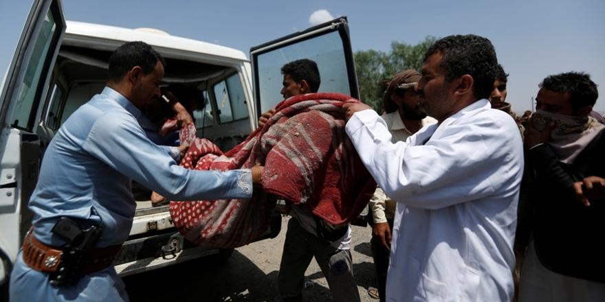 BM'den Yemen İçin Soruşturma Çağrısı