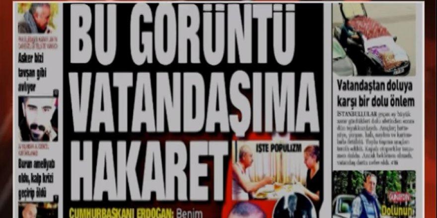 Atatürk İle CHP'yi Vurmanın Çarpık Cazibesi