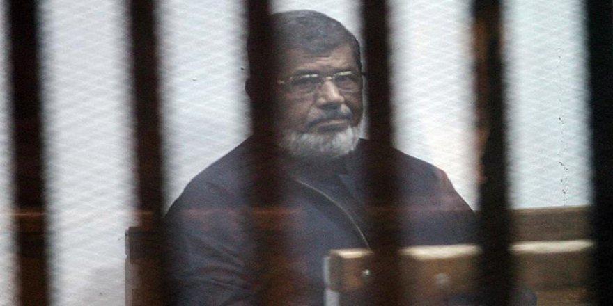 Mursi'nin Yeğenine 5 Yıl Hapis Cezası
