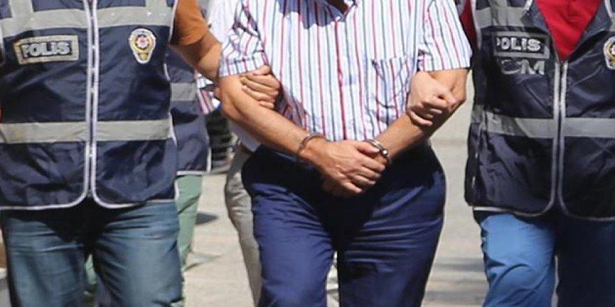 Eski TEM Daire Başkan Yardımcısı FETÖ'den Tutuklandı