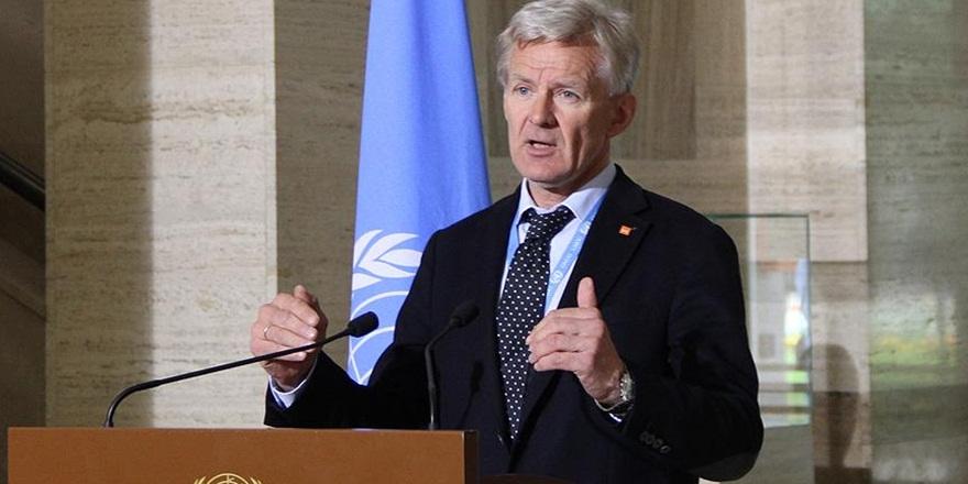 """BM'den """"Rakka'daki Bombardımana Ara Verin"""" Çağrısı"""