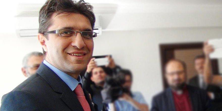 Söğüt Kaymakamı FETÖ'den Gözaltına Alındı